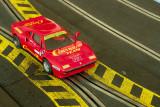 1987 Scalextric C391 Ferrari 288 GTO Cimarron Team