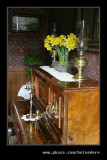 Tilted Cottage Piano, Black Country Museum