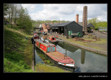 Tug Boat Day #01, Black Country Museum