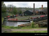 Tug Boat Day #12, Black Country Museum