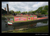 Tug Boat Day #14, Black Country Museum
