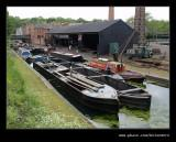 Canal Dock #1, Black Country Museum