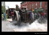 2012 Festival of Steam #09, Black Country Museum