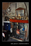 Pitts Cottage Interior, Black Country Museum
