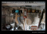Pitts Cottage Backroom, Black Country Museum
