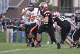 2011 Mohawk HS Football vs Upper Sandusky