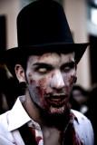 Comic Con - Zombies, et al