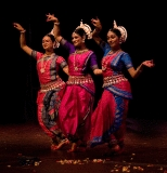 Fabulous Indian Dancers!