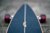 Original Pintail 46 Longboard