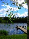Summer @ home.