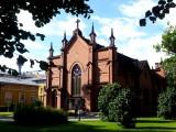 Tampere, The Finlayson Church