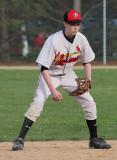 2011 Roger (CFHS Cardinals)