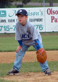 2003 Roger (CFYB Tigers)