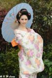 Lily Ho (何傲兒) II
