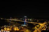 Tsing Ma Bridge at night DSC_1320