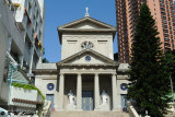 St. Margaret's Church DSC_1906