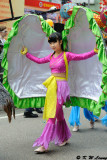 Tai Kok Tsui Temple Fair (大角咀廟會) 2012