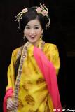 Candy Chang (張慧雯) II