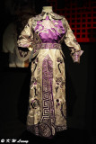 Costume of Dr Lam Kar Sing