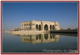 Aw Faw Palace, Camp Victory, Baghdad