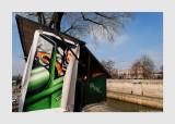 Seine left riverbank 2