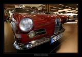Retromobile 2011 Paris - 7