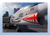 USS Intrepid Flying Deck 13