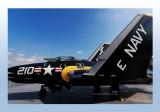 USS Intrepid Flying Deck 14