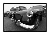 Bristol 407 1961-1962,  Vincennes