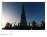 Dubaï - UAE - 104