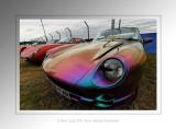 Le Mans Classic 2012 - 1