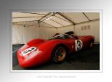Le Mans Classic 2012 - 37