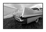 Cadillac Coupe de Ville 1957, Caen
