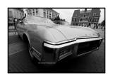 Buick Riviera 68-69, Noisy-le-Grand