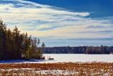 Frozen Lake 06155
