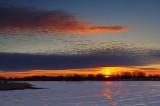 Otter Creek Sunrise 06289-90
