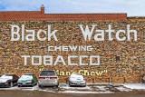 Chew Black Watch 06528