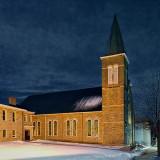 Baptist Church 06410-5