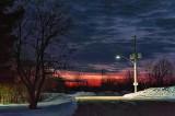 A Light At First Light 06738-40