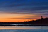 Irish Creek Dawn 07467-8