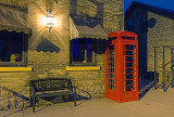 British Booth 07804-9