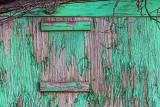 Peeling Paint 08064