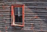 Boathouse Window 08162