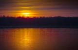Rideau Canal Sunset DSCF01465