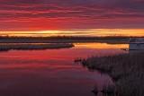 Swale Sunset 20110507
