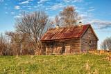 Old Barn 09584