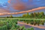 Clouds At Sunrise 10185