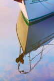 Prow Reflection 20110615
