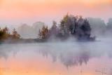 Misty Sunrise 20110616