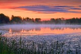 Irish Creek Dawn 20110621